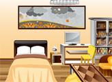 Игра Модная спальня