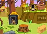Игра Побег кролика 2
