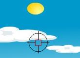 Игра Стрельба по шарам