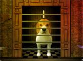 Игра Собачий побег