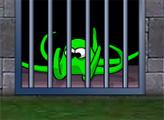 Игра Побег осьминога 2