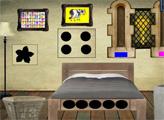 Игра Побег из старого дома 3
