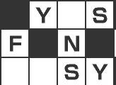 Игра Кроссворд