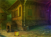 Игра Побег из лесного домика 2