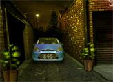 Игра Тёмная улица