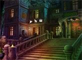 Игра Дом-пещера вдьемы