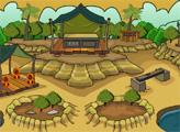 Игра Тыквенный сад