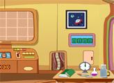Игра Побег из лаборатории