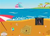 Игра Побег русалки