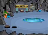 Игра Побег из пещеры