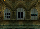 Игра Дворец-пещера