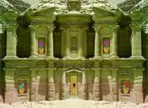 Игра Пещерный дворец 2