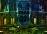 Игра Побег из настоящего древнего дома