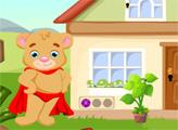 Игра Супер медведь