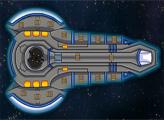 Игра Глубокий космос - артподготовка