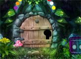 Игра Побег из тайной пещеры