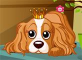 Игра Побег королевской собаки