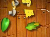 Игра Пицца Ниндзя 3