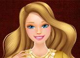Игра Барби и сказочная книга