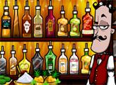 Игра Бармен: Знаменитые миксы