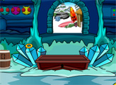 Игра Побег снежнго кролика