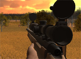 Игра Зомби-снайпер