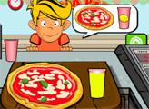 Игра Пиццерия 2
