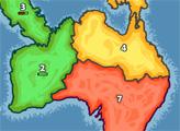 Игра Войны континентов