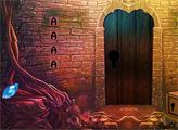 Игра Старый страшный дворец