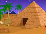 Игра Побег из пирамид