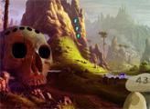 Игра Гора черепов