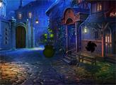 Игра Тёмная улица 2