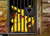 Игра Побег покемона