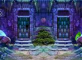 Игра Побег тыквы из фантастического дворца