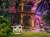 Игра Побег зомби