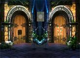 Игра Задний двор дворца