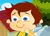 Игра Спаси маленького мальчика