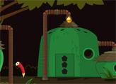 Игра Побег с минерального завода
