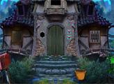 Игра Побег из дома Пандоры