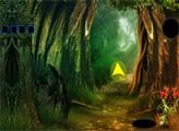 Игра Лесной триллер