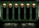 Игра Дом черепов