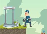 Игра Спасти Свинью: Новые уровни
