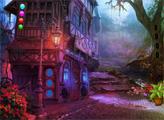 Игра Таинственный лесной домик