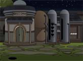 Игра Побег из дома колонии 2