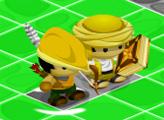 Игра Императорская боевая тактика