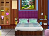 Игра Побег из спальни Джанни
