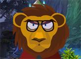 Игра Человек-лев