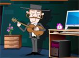 Игра Музыкальный побег