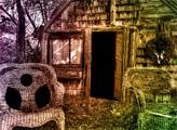 Игра Лесной старинный дом