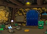 Игра Золотая пещераа